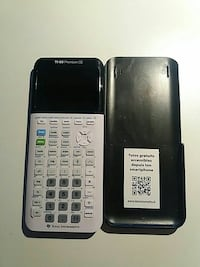 Calculatrice TI-83 Premium CE