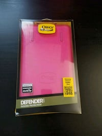 pink OtterBox Defender Series for Samsung Galaxy S9 box Coquitlam