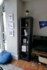 2 IKEA Expedit Bookshelves  Toronto, M4V 2B8