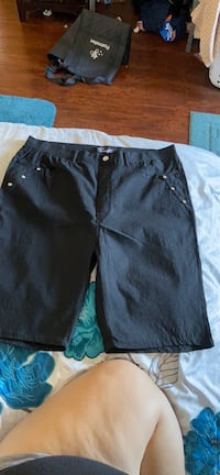 Shorts $50.00 for all 4 shorts