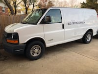 Chevrolet - Express - 2003 Woodbridge, 22193