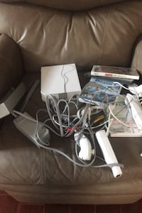 Wii good condition  Brampton, L7A 3H5