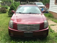 $4500 OR BEST OFFER 2004 Cadillac CTS Burlington, 53105