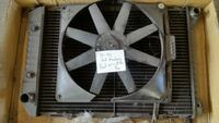 Ford Mustang electric fan and radiator Boca Raton, 33434