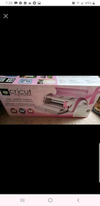 Cricut expression Front Royal, 22630