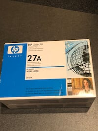 HP LaserJet Print Cartridge - C4127A