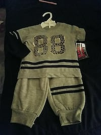 New 12 months outfit