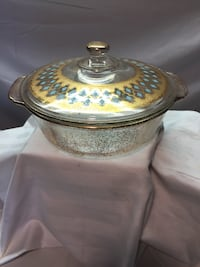 Vintage Fire King Glass Ware