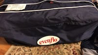 Evenflo pack n play DELUXE  Excellent Comdition. Includes bassinet attachment Front Royal, 22630