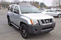 Nissan - Xterra - 2008 Warrenton