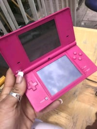pink and black Nintendo DS Los Angeles, 90003