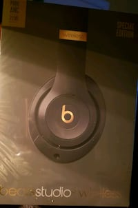 Beats wireless headphones Brampton, L6P 2B6