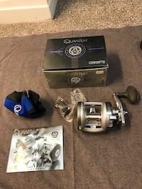 Quantum Cabo saltwater series CNW20PTS Middletown, 17057