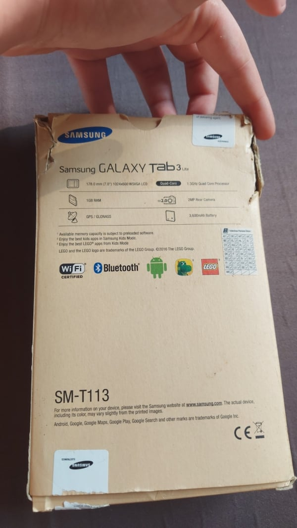 Samsung tablet  5022bec0-3334-461a-a3f5-81c44c5c083f
