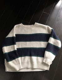 Knit Sweater Toronto, M2J 5A7