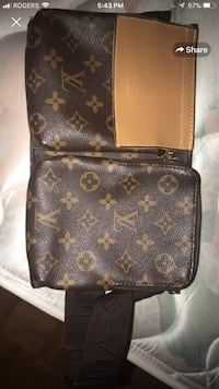 louis vuitton fany pack Laval, H7X 3N4