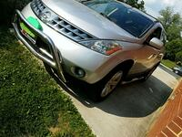 Nissan - Murano - 2007 Silver Spring, 20906