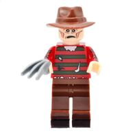 FREDDY KRUGER BUILDING BLOCKS LEGO COMPATIBLE NIGHTMARE ON ELM STREET  Commack, 11725