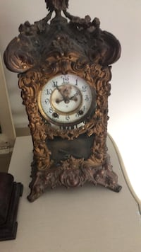 antique clock Hagerstown, 21740