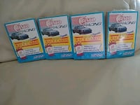 Collectible Crisco Racing Card Sets Unopened Richmond, 23228