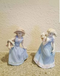 yh porcelain figurines Thousand Oaks, 91360