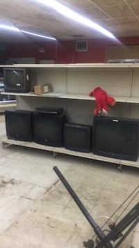 Tvs for free!! New Galilee, 16141