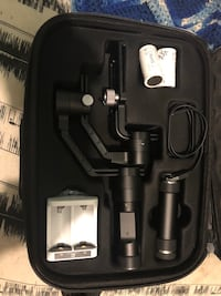 Zhiyun Crane-M with extras Los Angeles, 90024