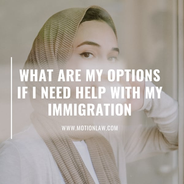 FREE Consultation & Personalized Legal Advice To Suit Your Immigration Goals