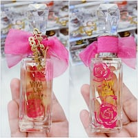 PRICE IS FIRM, PICKUP ONLY - Juicy Couture La Fleur 30ML - BRAND NEW Toronto, M4B 2T2