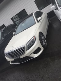 Mercedes - S 63 amg - 2014 Langley