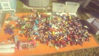 Several hundred Hotwheels and other vintage toys Independence, 64057