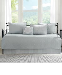 Daybed Cover Set (grey and white ) Las Vegas, 89119