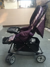 One year old stroller.. unused, brand new condition MEE MEE stroller Faridabad, 121008