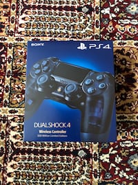 Limited Edition PS4 500 Year Anniversary Controller Still Sealed  Calgary, T2M 2T2