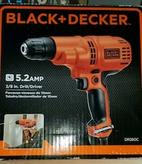 Black and Decker drill Chattanooga, 37415