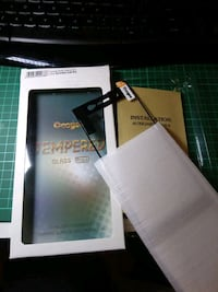 Sony XA1 Ultra tempered glass screen protector  Vancouver, V6M 3S9