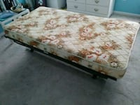 Twin Size Trundle Bed Gainesville