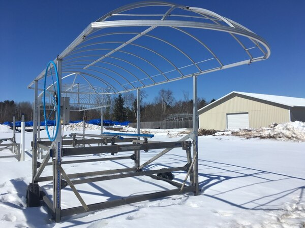 Used Used Boat Lifts and Docks for sale in Cumberland - letgo