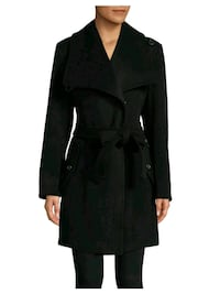 Longdon Fog wool coat with tag Coquitlam, V3E 3G8