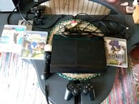 PlayStation 3, in good condition Sterling, 06377