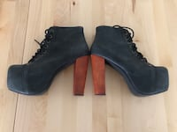 Jeffrey Campbell shoes size 6 Los Angeles, 90034