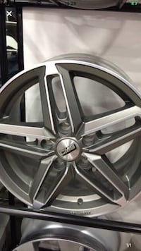 CMS 16 inch  Jant