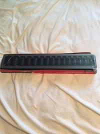 black and red car amplifier Ashburn