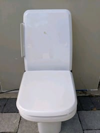 Geberit shower toilet (used) 5 available Mississauga, L5V 1Y6