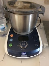 Baby meal delonghi 7247 km