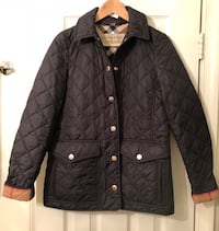Women's xs Burberry jacket  50 km