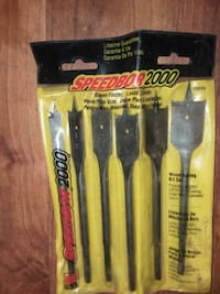 black and yellow Stanley tool set Sun Valley, 89433