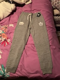 Women's Roots Toronto Maple Leafs Track Pants Burlington, L7L 6T8