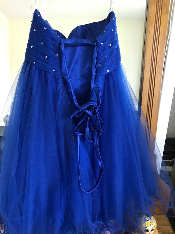 Prom or Graduation Dress 52d44d99-9c21-43ad-9599-c681eb440175