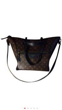 LOUIS VUITTON TOURNELLE MM NOIR